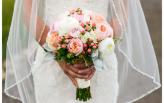Best Wedding Florists in Estes Park