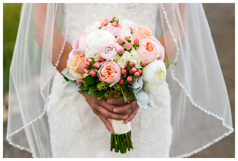 Best Wedding Florists in Estes Park